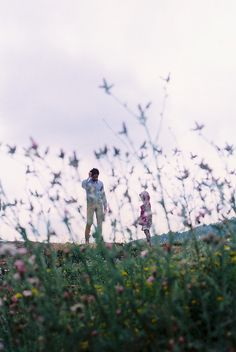 Father And Daughter Olivia Bee, Field Of Dreams, End Of The World, Figure It Out, My Happy Place, Nostalgia, Father, Daughter, In This Moment
