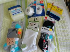 Foot Blisters - causes, prevention, and treatment - Great for long hikes!