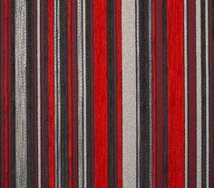 Lusso Stripe - Ruby