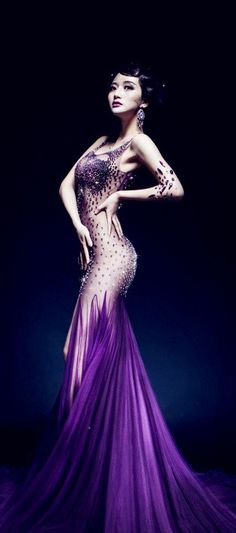 Dress Inspiration for Dancers (Ballroom/Latin) -AMAZING! #dress #dance #lovedance #performerslife