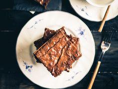 """fudgier-than-fudge"" Brownies - Powered by @ultimaterecipe"