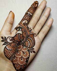 Mehndi is something that every girl want. Arabic mehndi design is another beautiful mehndi design. We will show Arabic Mehndi Designs. Peacock Mehndi Designs, Simple Arabic Mehndi Designs, Mehndi Designs Book, Mehndi Designs For Beginners, Modern Mehndi Designs, Mehndi Design Pictures, Bridal Henna Designs, Mehndi Designs For Girls, Mehndi Designs For Fingers