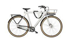 Dutch bikes >> all other bikes.