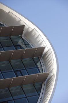 MCB St-Jean. Copyright: Circus. #MCBgroup #Ecobuilding #Architecture #Design