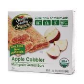 Health Valley Organic Multigrain Cereal Bars Apple Cobbler