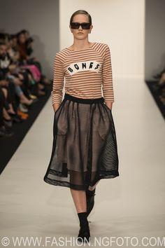 Salasai - New Zealand Fashion Week   25 - 31 August 2014