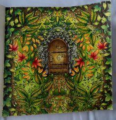 porta do Jardim