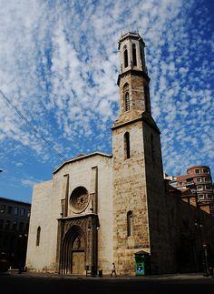 San Agustín, Valencia