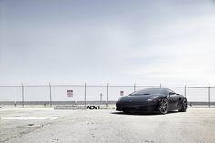 #Lamborghini Gallardo ADV10 Deep...