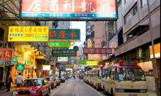 Top 10 budget hotels in Hong Kong, The Guardian