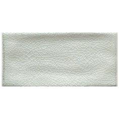 Crackle Glaze Sage Gloss Colour Palette, £45.60 p sq m