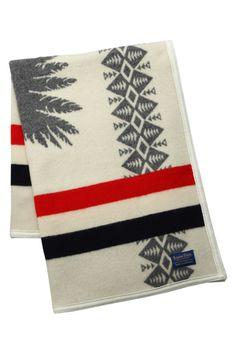 Pendleton Heroic Chief blanket