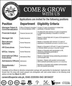 V Marketing Jobs Lahore  Fpsc Preparation