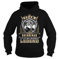 BRENNEMAN, BRENNEMANBIRTHDAY, BRENNEMANYEAR, BRENNEMANHOODIE, BRENNEMANNAME, BRENNEMANHOODIES - TSHIRT FOR YOU