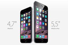 Apple iniciará pré-venda de novos iPhones no Brasil no dia 07 de novembro - http://metropolitanafm.uol.com.br/novidades/famosos/apple-pre-venda-iphones-no-brasil-07-novembro