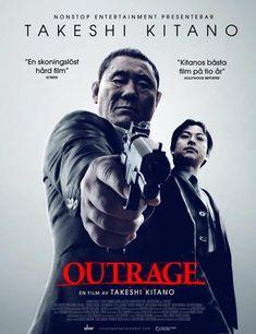 アウトレイジ Outrage