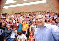 En Minga Guazú inauguramos el cuarto Centro de Rehabilitación con las familias y voluntarios de Alto Paraná!  En Minga Guazú #EstamosTodos
