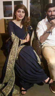 Pakistani Wedding Outfits, Pakistani Dresses, Indian Dresses, Indian Outfits, Punjabi Suit Neck Designs, Pakistani Dress Design, Casual Dresses, Fashion Dresses, Punjabi Dress