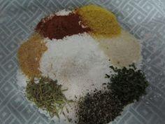 Mix It Up: Pot Roast Seasoning Mix