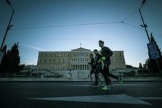 Greece, Louvre, Running, Lady, Building, Travel, Greece Country, Viajes, Keep Running