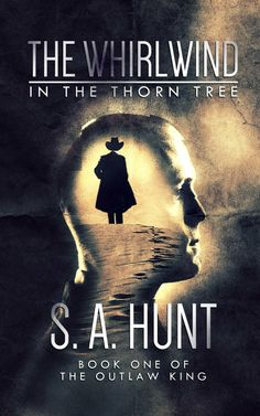 The Whirlwind in the Thorn Tree by SA Hunt available free for limited time on Nook and Kindle