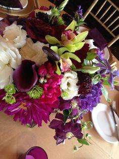 Edgewater Hotel August wedding