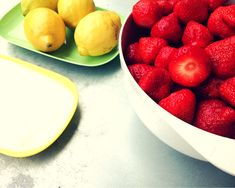 Erdbeermarmelade Rezept_4