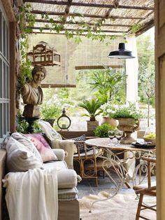 557 Best Balcon Porche Terrasse Images On Pinterest Gardens