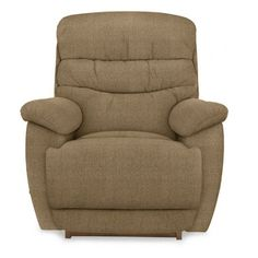 A versatile look for any home with a chaise seat, pillow arms and a tiered cushion back. Overall Dimensions: W x D x H Seat : W x D x La Z Boy, Power Recliners, Home Furnishings, Flooring, Leather, Power Recliner Chairs, Wood Flooring, Floor