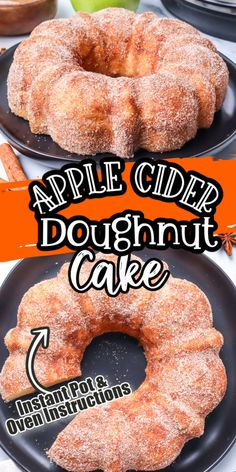 Fall Desserts, Just Desserts, Delicious Desserts, Dessert Recipes, Yummy Food, Apple Recipes, Fall Recipes, Baking Recipes, Sweet Recipes