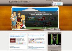 www.monbicarbonate.fr  blog dédié au monde du bicarbonate