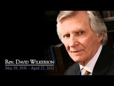 1973 Prophecy - The Vision by David Wilkerson