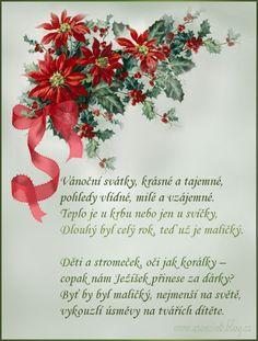 Christmas Poinsettia, Christmas Nativity, Christmas Greetings, Christmas Time, Christmas Wreaths, Merry Christmas, Diy And Crafts, Congratulations, Birthdays
