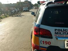 #News  Polícia Civil investiga participação de três militares em morte de adolescente em Montes Claros