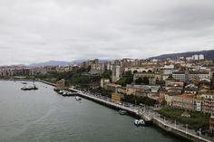 Bilbao, Spain with Azamara Club Cruises