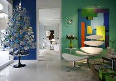 A midcentury modern Christmas | | Dallas Morning News