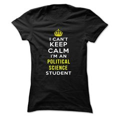 If you are learning Political Science then this shirt i T Shirt, Hoodie, Sweatshirt