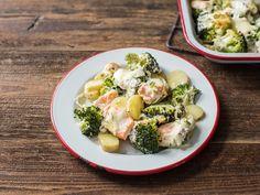 Wöchentlich inspirierende Rezepte mit frischen, regionalen Zutaten? Das findest du in unseren Kochboxen!