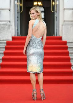 Vanessa Kirby - 'About Time' World Premiere