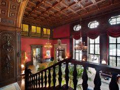 Innenbereich : Schlosshotel Grunewald : Luxushotel in Berlin
