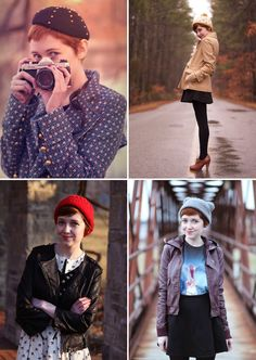 The Clothes Horse: Tips For Wearing Hats