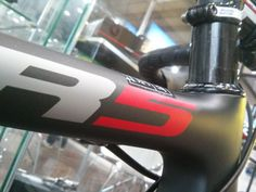 The 2014 Cervelo R5. www.cycle-art.co.uk