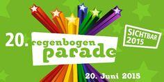#regenbogenparade