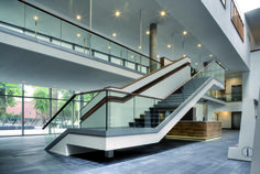 Glass hardware specialist Bohle Ltd has added a new all-glass balustrade system to its wide range of balustrade products