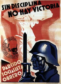 Arturo Ballester: Socialist Workers' Party, 1936
