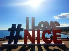 10 tips voor een stedentrip naar Nice. Wat te doen en wat te zien in Nice aan de Cote d'Azur. Mini-reisgids naar Nice, Zuid-Frankrijk. Reistips Nice, Frankrijk.