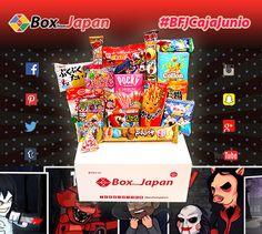 Me ayudas a ganar #BFJCajaJunio con @TownGamePlay & @BoxFromJapan aquí: https://goo.gl/Xcb3FE