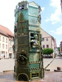 Villingen-Schwenningen, Germany