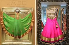 jade by monica and karishma 2014 - Google Search