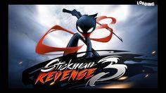 Stickman Revenge - Người que trả thù - Gameplay